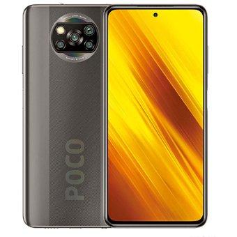 Linio: Poco X3 6GB/128GB + MSI (Con PayPal)