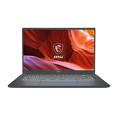 Amazon: Laptop Profesional Tarjeta Gráfica Nvidia