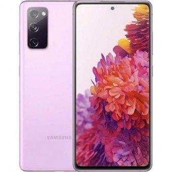 Linio: Samsung Galaxy S20 Fe fan Edition 256gb 6ram Pan Infinity-o- Lavanda