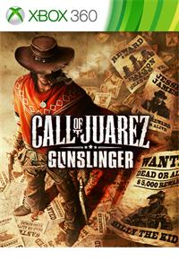 Microsoft Store: Call of Juarez Gunslinger(Con GOLD) - Xbox 360 y One