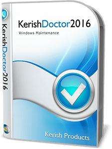 Shareware On Sale: Kerish Doctor 2016 [PC] GRATIS