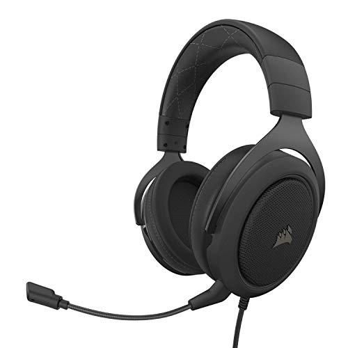 Amazon: Audífonos Corsair HS60 PRO 7.1