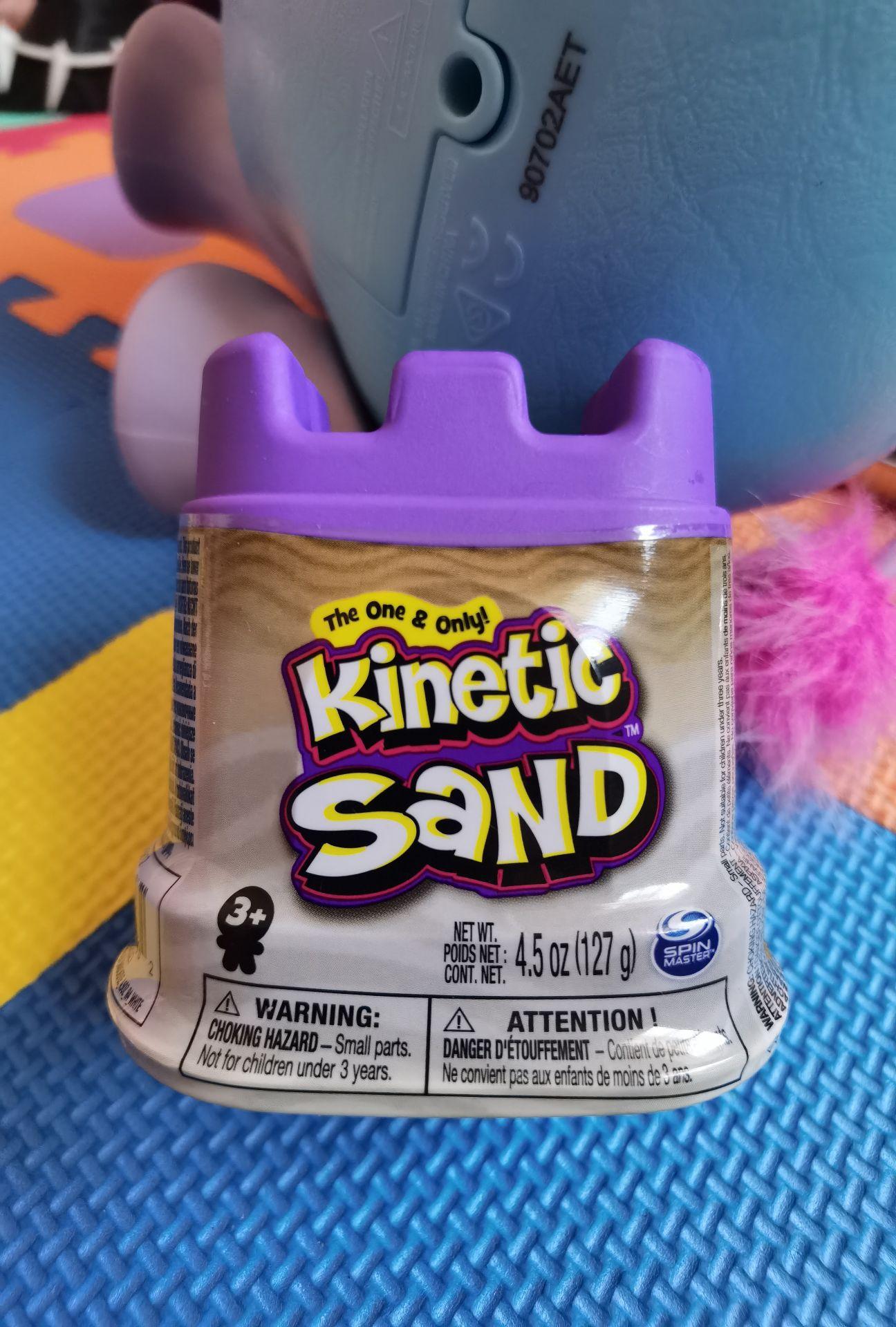 Walmart: Kinetic Sand