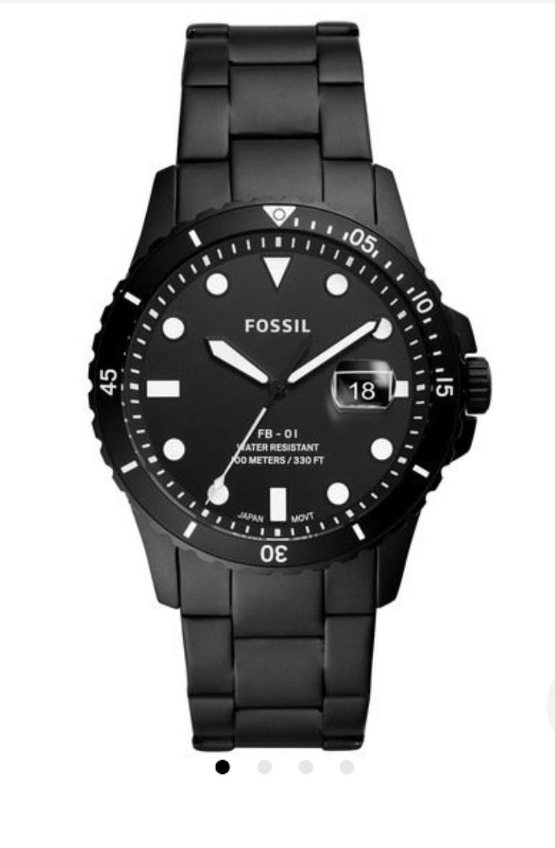Privalia: Reloj fossil
