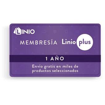 Membresía Linio Plus - Te regresamos $250 en cupón al adquirirla*