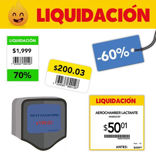 Nuevo filtro para ocultar liquidaciones (Walmart, Aurrerá, Sam's, Liverpool, Chedraui, etc)