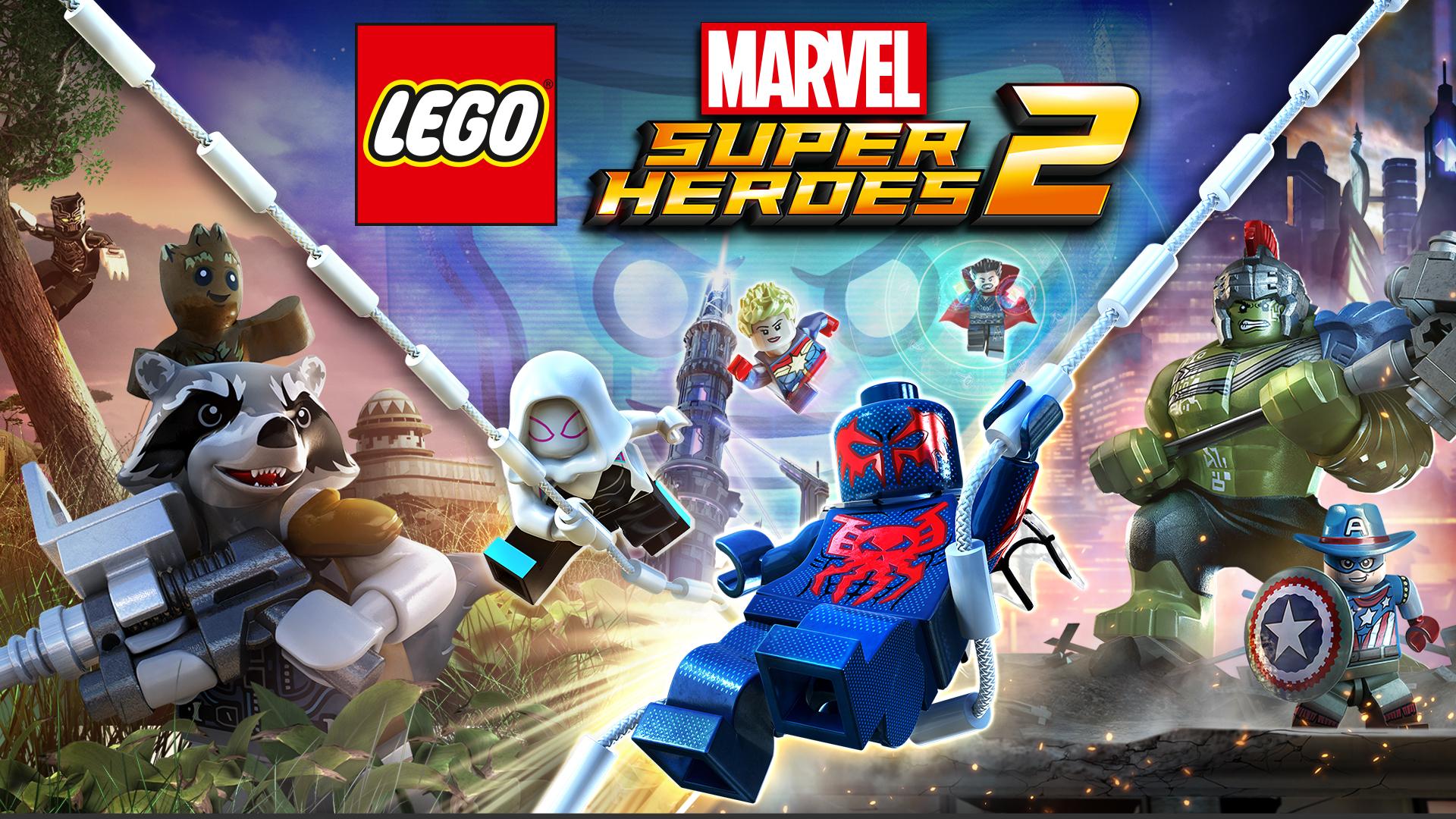 Juegos LEGO Nintendo Switch eShop (Digital) Oferta