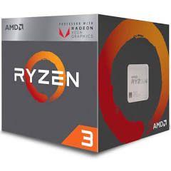 Amazon Procesador AMD RYZEN 3 2200G