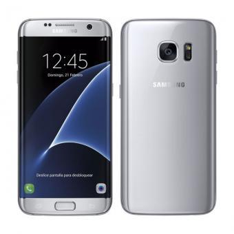 Linio: Galaxy S7 Edge G935f 32Gb Telcel sellado Exynos - plata