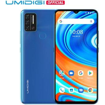 Linio: Celular UMIDIGI A9 3GB 64GB