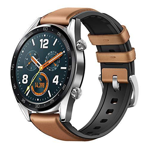 Amazon Huawei watch gt Brown en Promotions Smartphones