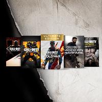 Xbox: Oferta Call Of Duty. hasta de 60%