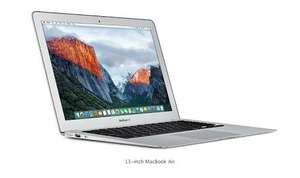 "Liverpool: Macbook Air Mmgg2E/A 13"" Plata 8GB 256SSD"