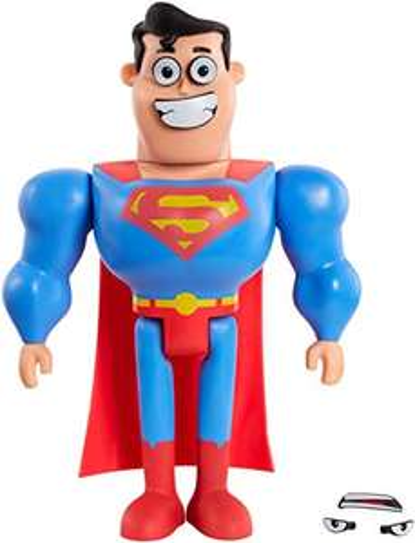 "Amazon: DC Comics Teen Titans Go Figura Básica 6"", Superman…"