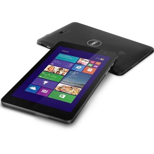 Linio: tablet Dell Venue 8 $2,089 o menos