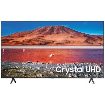 """Linio: Pantalla Samsung 43"""" 4K HDR Crystal 2020 con Citibanamex)"""