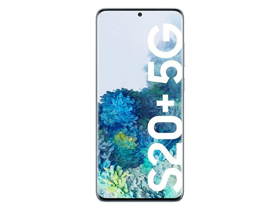 Suburbia: Samsung Galaxy S20 Plus