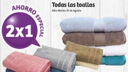Soriana: 2x1 en toallas, 3x2 en papel higiénico de 32 rollos, detergentes y más
