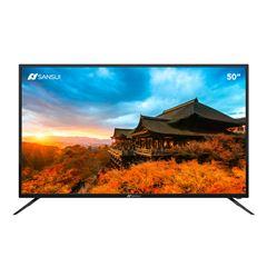 "sanborns SANSUI UHD 4K TV 50"""