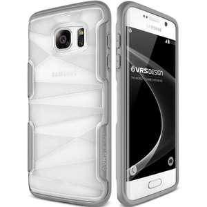 Amazon: Funda para Samsung Galaxy S7 Edge a $38
