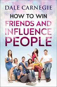 Amazon: How to Win Friends and Influence People (Kindle)