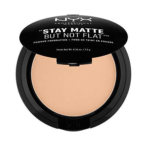 Amazon: Maquillaje en polvo Nyx