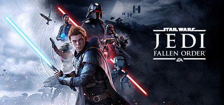 Steam: Star wars, Jedi Fallen order