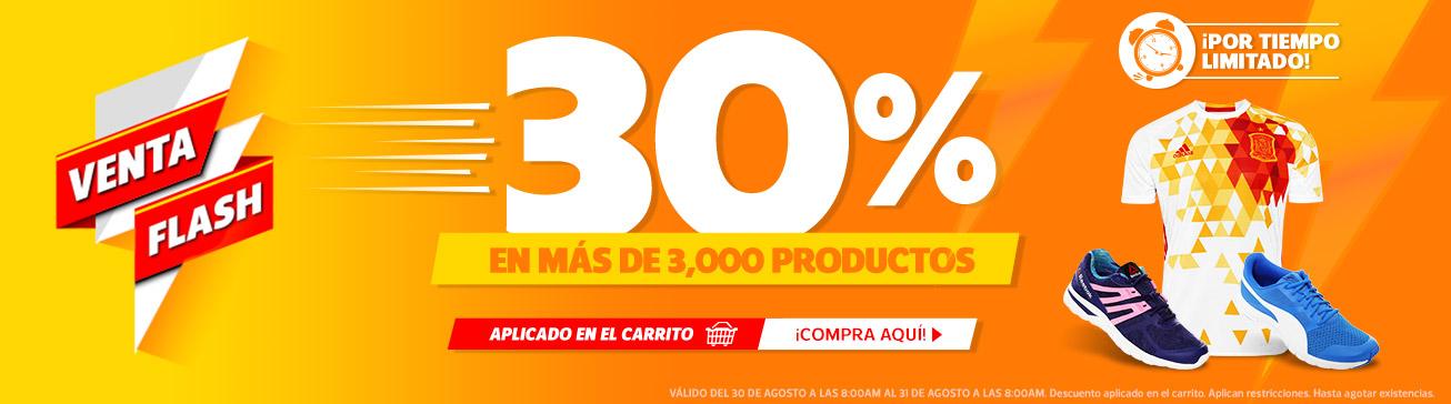 NetShoes: Cupón de $200 para comprar as mínimas de $1,700