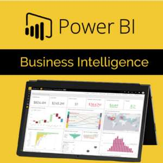Udemy Español: Power BI & Business Intelligence: de 0 a 100