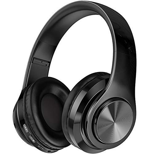 Amazon: SEASKY Auriculares Bluetooth 5.1 Oferta Relámpago
