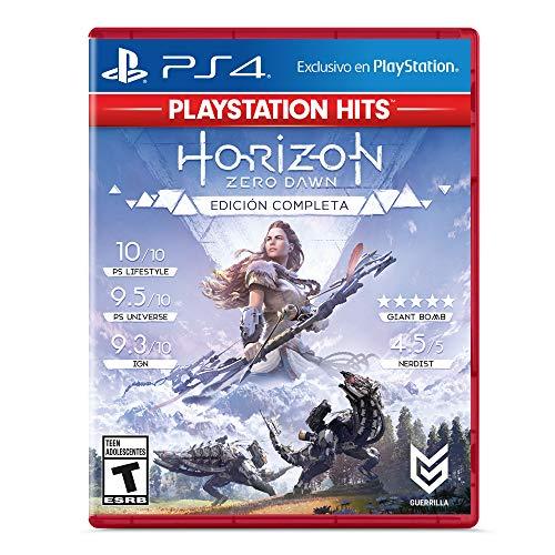 Amazon: Horizon zero dawn complete edition