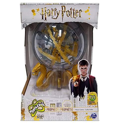 Amazon: Harry Potter Perplexus