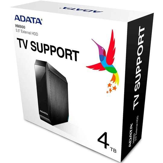 Linio: Disco Duro Externo ADATA 4TB, USB 3.0. (con Citibanamex)