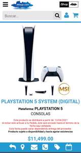Mixup: Playstation 5 (digital)