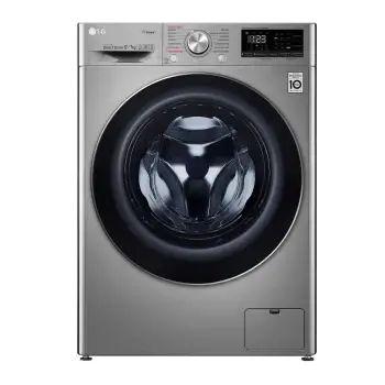Sam's Club: Lavasecadora LG Inverter Carga Frontal 12 kg