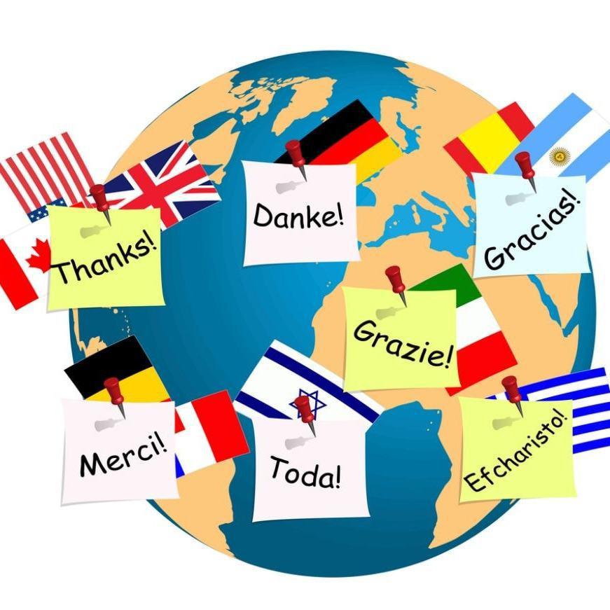 Udemy Español: 27 Cursos de Idiomas *Inglés, Francés, Chino, Japonés, Alemán y Portugués*