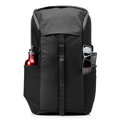 Amazon: Mochila HP 15.6 Sport Black Mobility