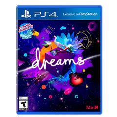 Sanborns: Dreams - PS4