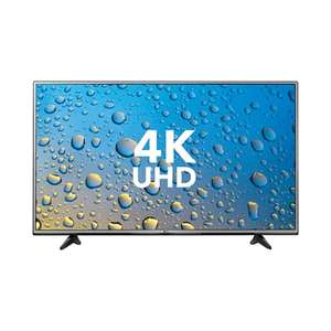 "Office Depot:  Pantalla SMART 55UH6150 LG 55"" UHD 4K HDR a $14,700"