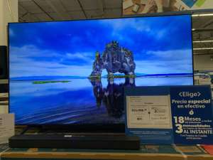 Sam's Club: Smart TV Samsung 70 pulgadas