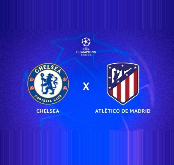 UEFA Champions League: Chelsea vs Atlético de Madrid en vivo por Facebook live 17/03/2021
