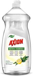 Amazon: Axion Lavatrastes Líquido Natural Essentials, 1.1L