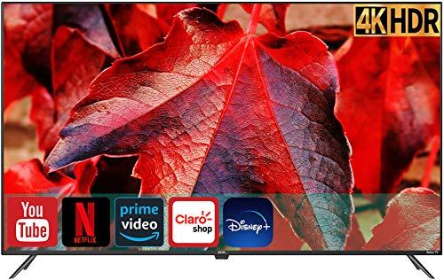 """Amazon: Televisión Onn. de 60"""""""
