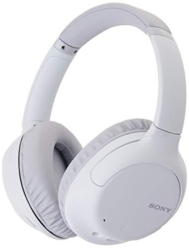 Amazon: Sony Audífonos inalámbricos con Noise Cancelling WH-CH710N