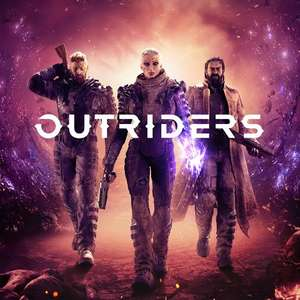 Outriders en Xbox Game Pass 01/04