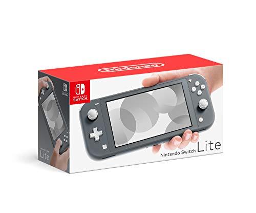 Amazon: Nintendo switch lite