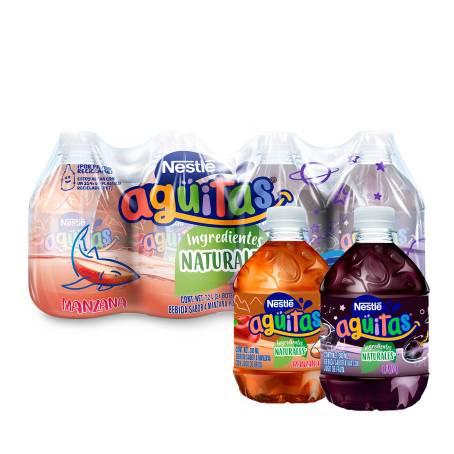 Sam's Club: Agüitas Nestlé 24 pzas de 300 ml c/u