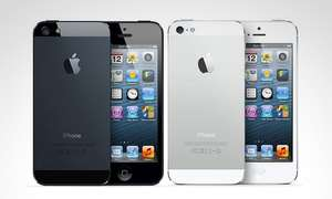 Groupon: iPhone 5 reacondicionado desde $2,999