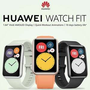 Linio: Huawei Watch Fit (con PayPal)