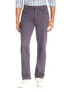 Amazon: Pantalón Chino Goodthreads Gris 30x32